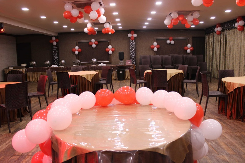 5 Birthday Party Hotels in Bangalore for the Perfect Bash