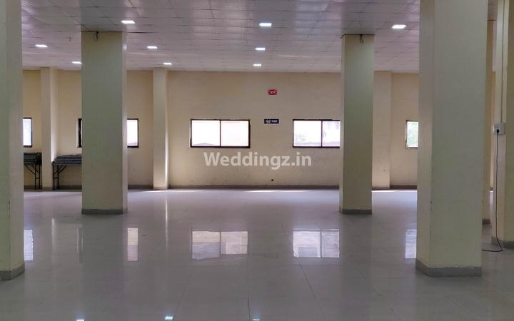 Morya Prasad Hall Chinchwad Pune - Banquet Hall