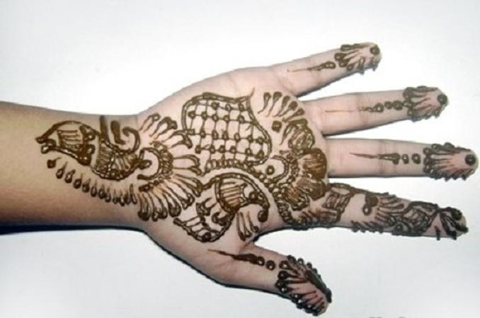 Biswajit Biswas Mehendi Artist | Kolkata | Mehendi Artists