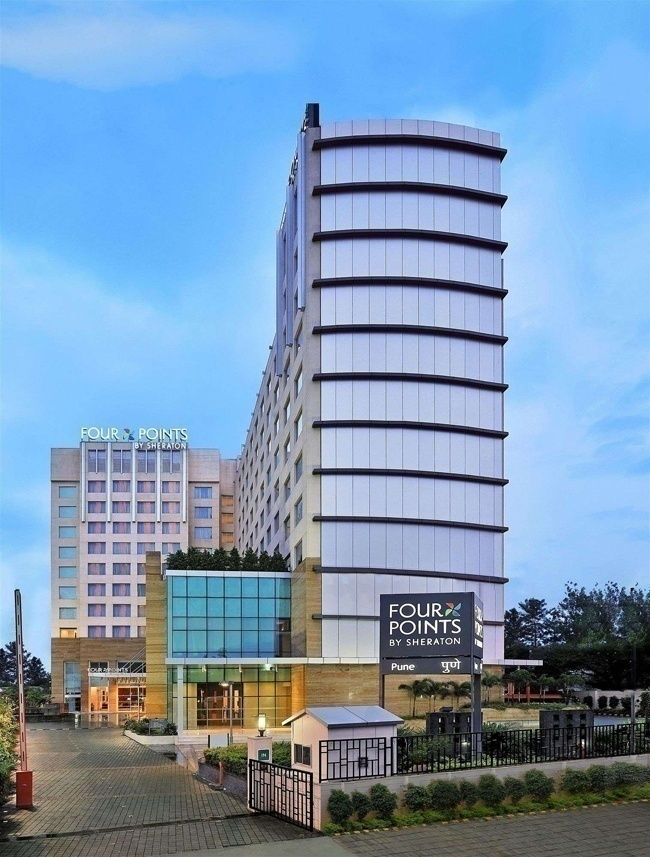 Four Points by Sheraton - Nagar Road