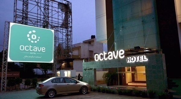 Octave Hotel and Spa