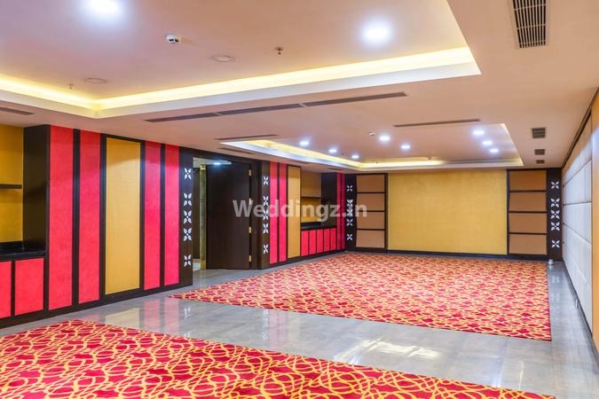 V Club Sector 48 Gurugram - Banquet Hall