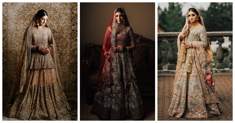 8 Sikh Brides Who gave us Major Maharani Vibes on their D-day