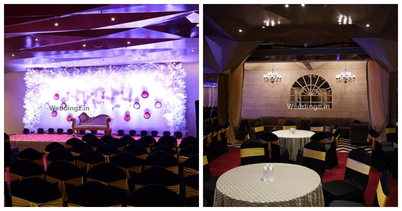 Ballroom by BCB: Your Ideal Pick for a Lavish Wedding Function in Mumbai