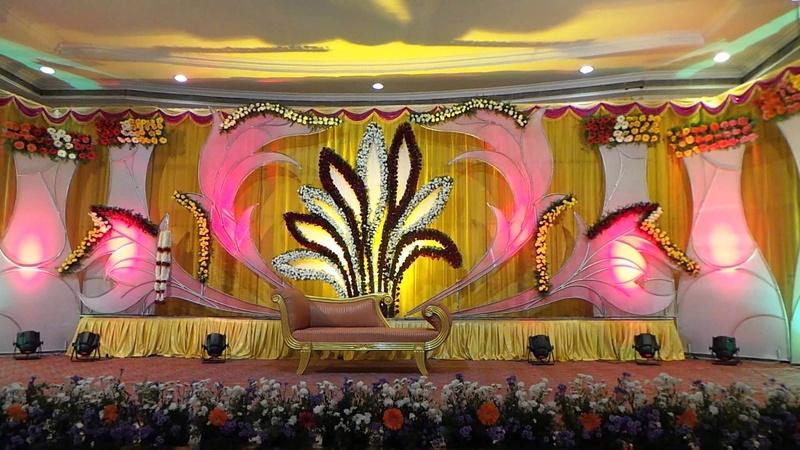 HAL Kalyana Mantapa Kaggadasapura Bangalore - Banquet Hall