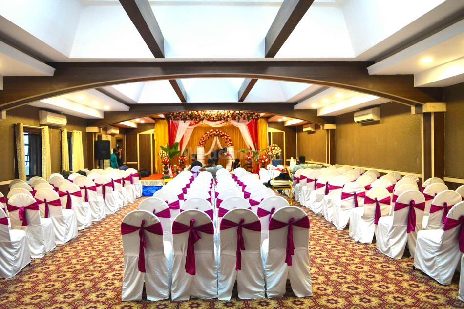 Chairmans Resort, Bangalore- Resorts in Bangalore for Marriages