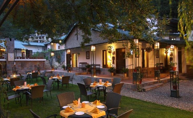 Seasons Hotel And Resort, Mallital, Nainital