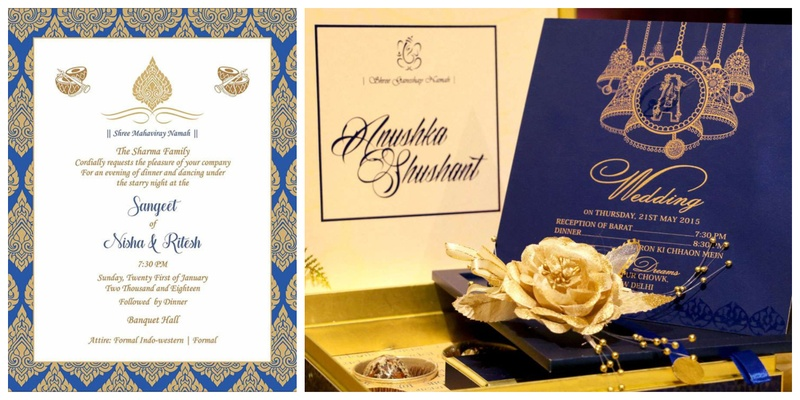 Wedding Invitation Wording Guideline You Must Check Out