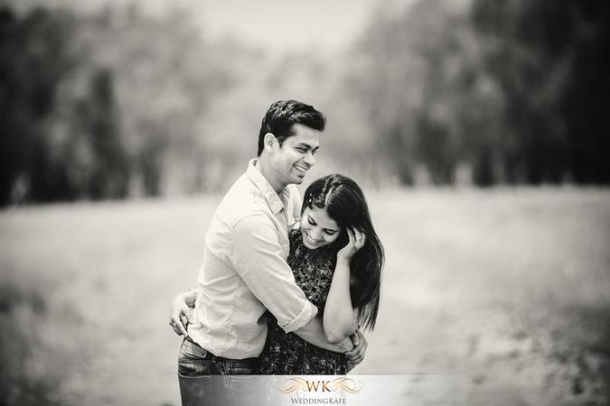 Wedding Kafe | Bangalore | Photographer