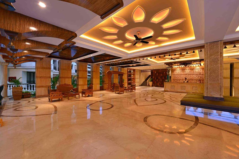 Pride Sun Village Resort And Spa, Arpora, Goa