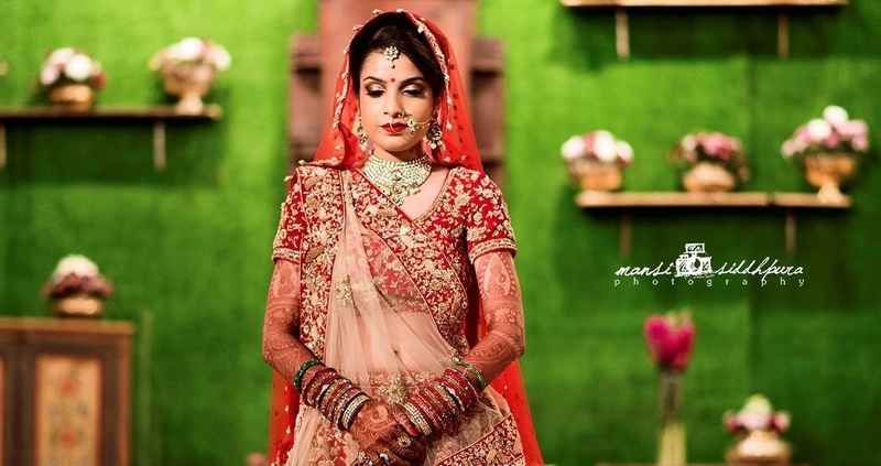Mansi Siddhpura - This Wedding Photographer In Mumbai Can Capture Indian Brides Beautifully