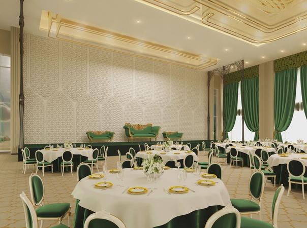 Seven Eleven Club Mira Bhayandar Mumbai - Banquet Hall