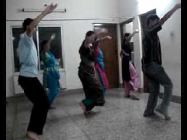 Choreographer Pawan | Jaipur | Dance