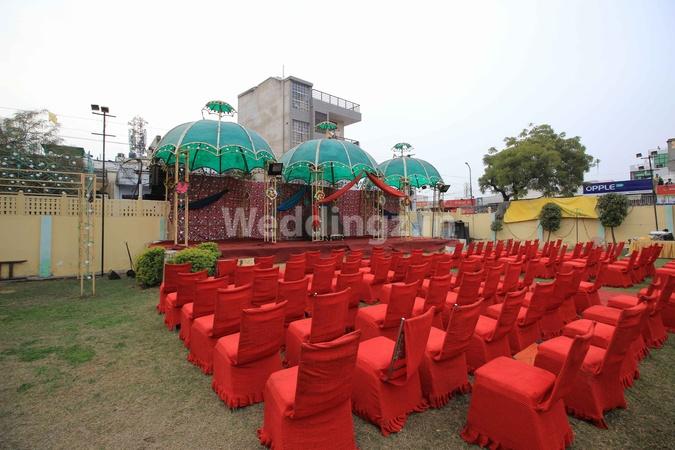 Durga Marriage Garden Sodala Jaipur - Wedding Lawn