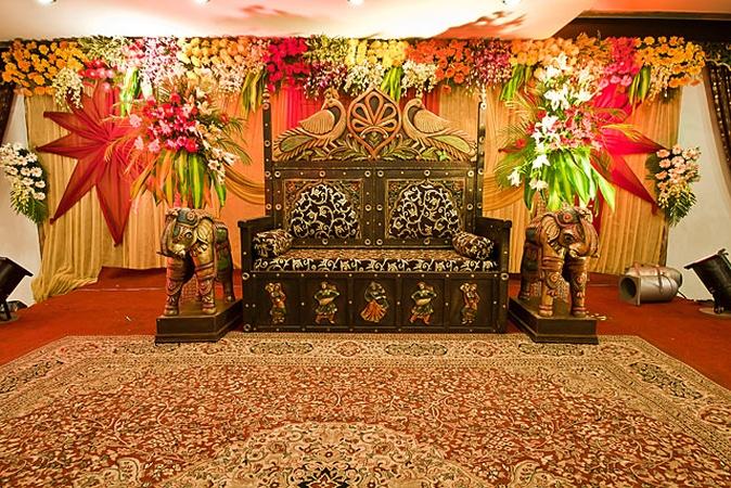 Rajmahal Banquets Shahdara Delhi - Banquet Hall