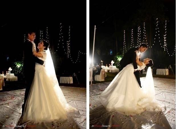Christian wedding toast