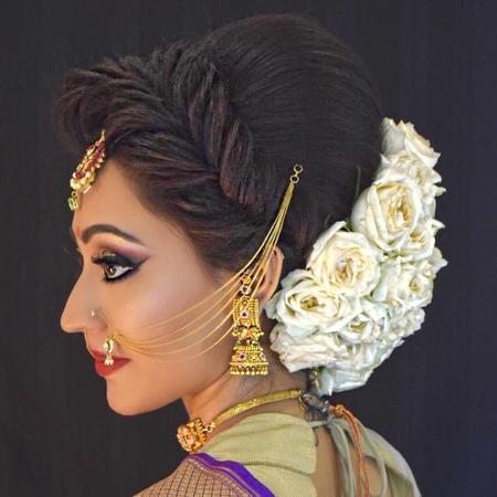 Kajal Makeup And Mehendi | Mumbai | Makeup Artists