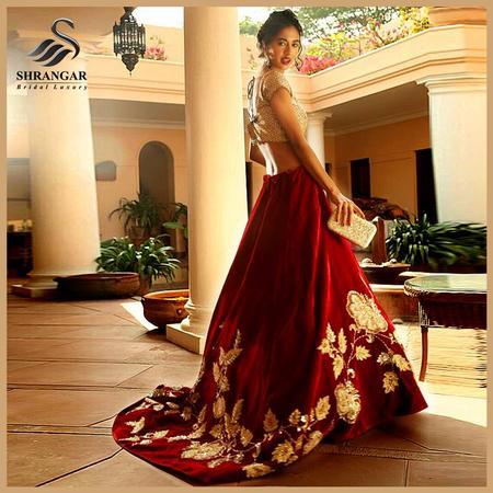 Shrangar | Delhi | Tailoring