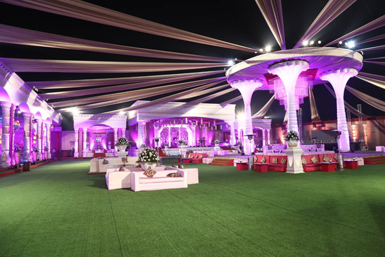 Jewels Garden Atul Kataria Chowk Delhi Banquet Hall Wedding