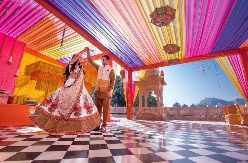 Famous banquet halls in and near Esplanade, Kolkata for everyone who believes in marriages!