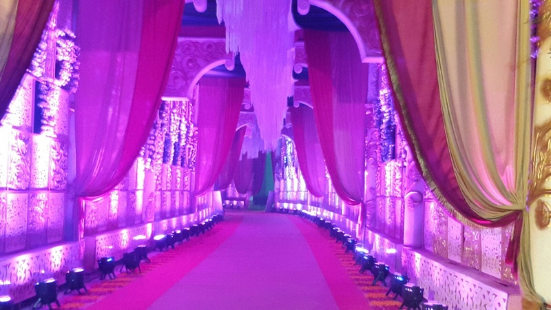 Lavish The Party Lawn Alipur Delhi - Wedding Lawn