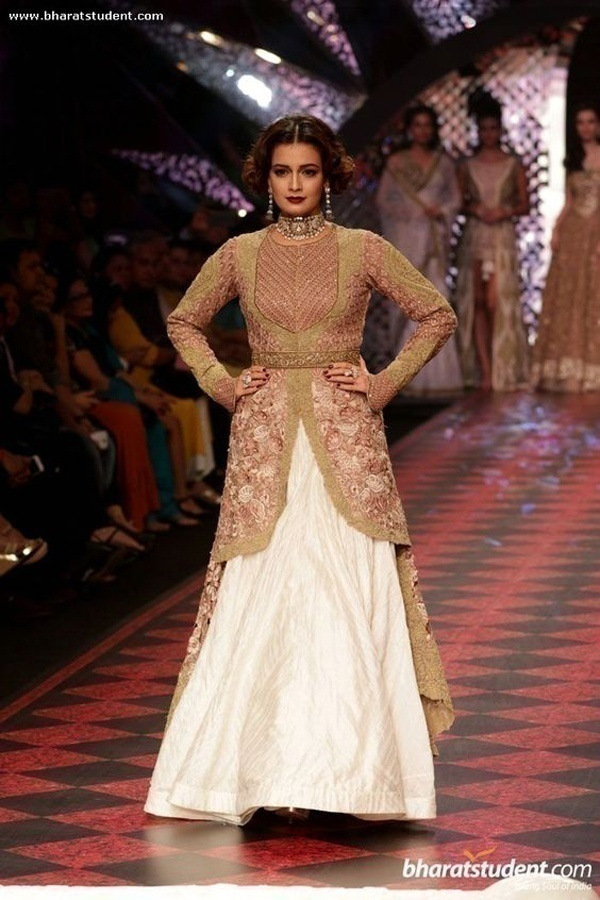 Wedding Inspiration : How to Dress like a Celeb on Your wedding