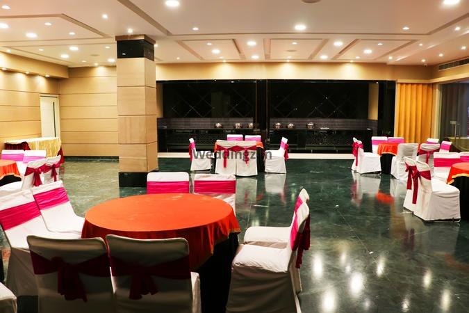 Hotel Mosaic Sirsi Road Jaipur - Banquet Hall