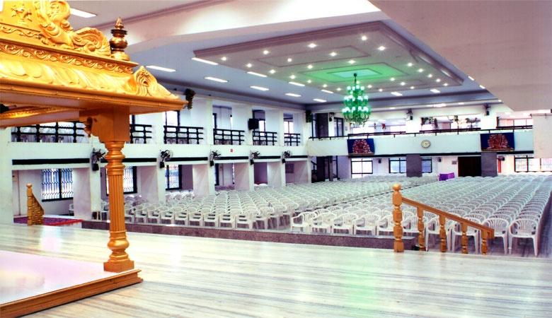 Vijay Shree Mahal Anna Nagar Chennai - Mantapa / Convention Hall