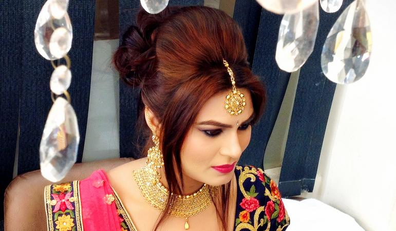 Glam Studios | Delhi | Makeup Artists
