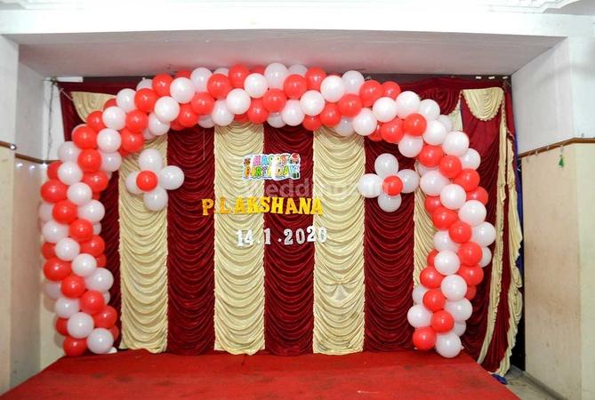 PSG Mini Hall Poonamallee Chennai - Banquet Hall