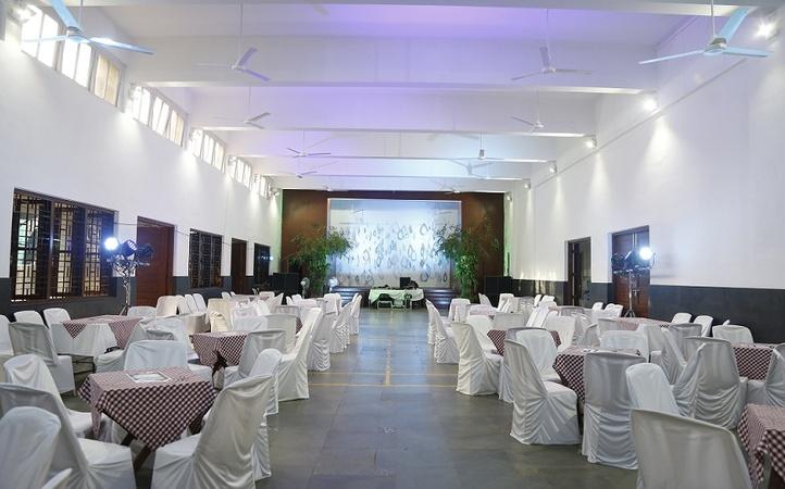 KCA Hall Bandra Mumbai - Banquet Hall
