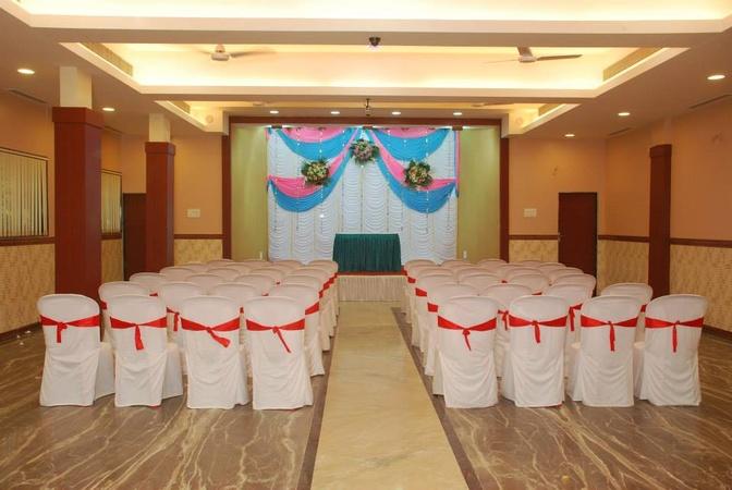 Sai Prakash Banquets Hall Vikhroli Mumbai - Banquet Hall