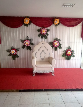 Hotel Ashiqa Palace George Town Chennai - Banquet Hall