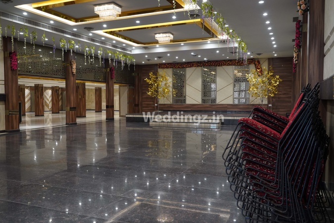 Utsav Marriage Home Kamla Nagar Agra - Banquet Hall