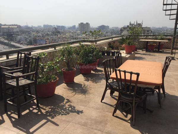 Hotel Kells Thaltej Ahmedabad - Banquet Hall