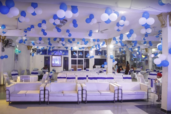 Phoenix Lawn and Banquet Hall Alambagh Lucknow - Banquet Hall