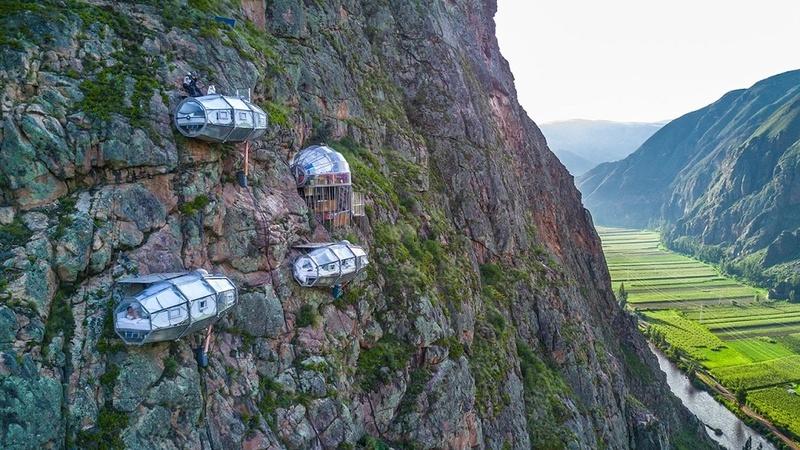 Tourist attractions in Cusco: