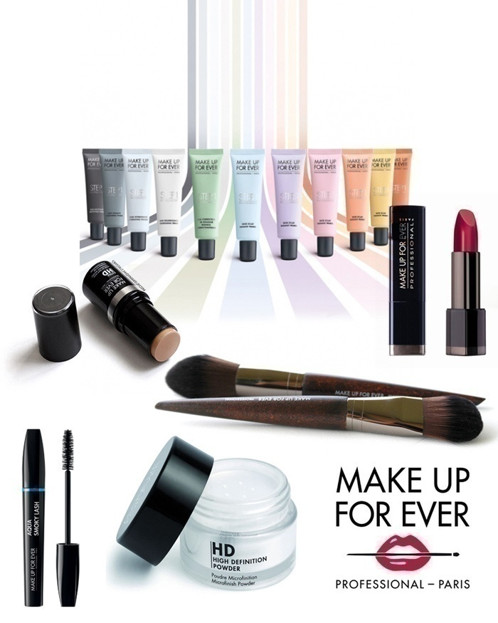 Make Up For Ever (MUFE) Professional