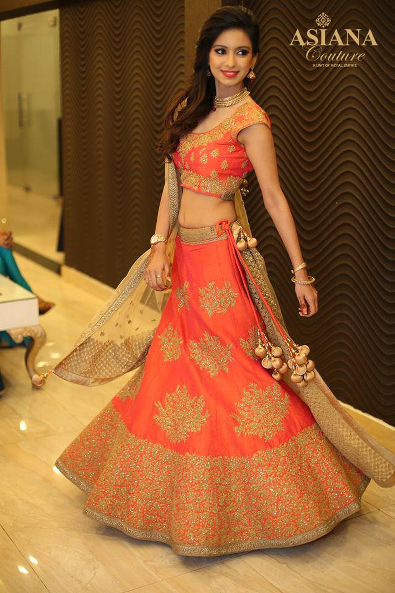 Asiana Couture, Bridal Wear Tailoring in Delhi | WeddingZ