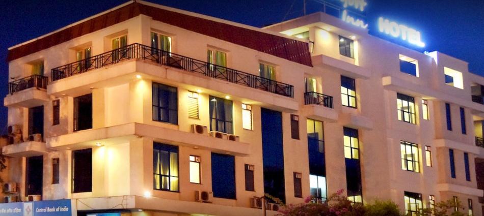 Hotel Le Amour Inn Mahaveer Nagar Jaipur - Banquet Hall