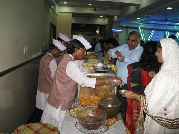 D.N. Catering   Mumbai   Caterers
