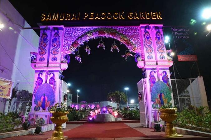 Riverarch Greenfield Resort, Ajmer Road, Jaipur