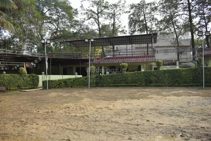 Gokul Nikunj Sarnath Varanasi - Banquet Hall