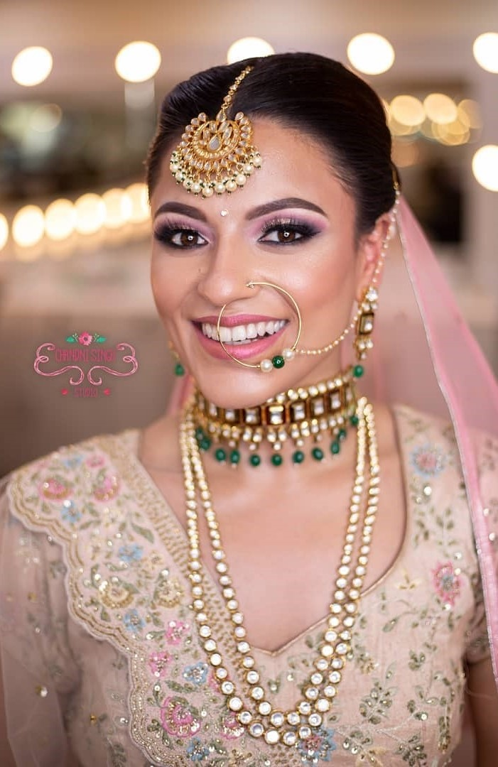 5 Delhi-based Incredible Makeup Artists to Consider for ...