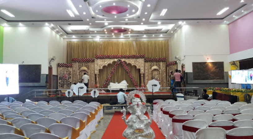 Soudhamini Kalyana Mantapa Konanakunte Bangalore - Mantapa / Convention Hall