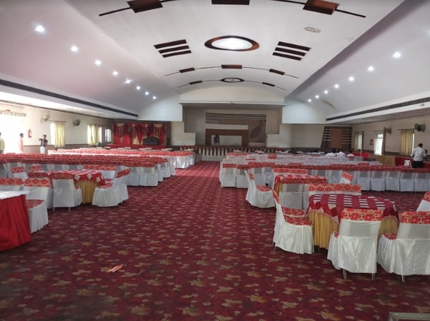 Sangam Resort Rahon road Ludhiana - Banquet Hall