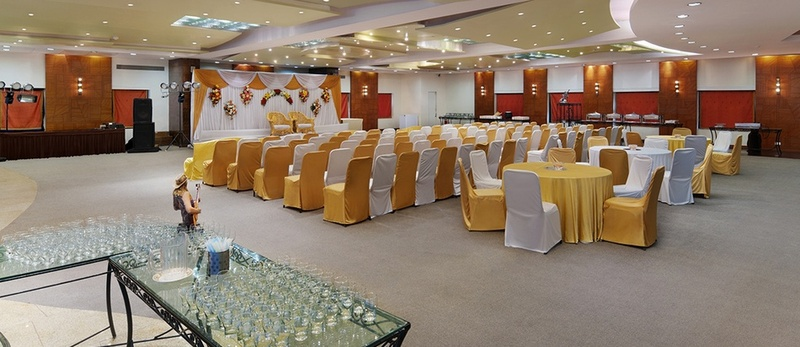 Jubilation Redefines Banqueting, S G Highway, Ahmedabad