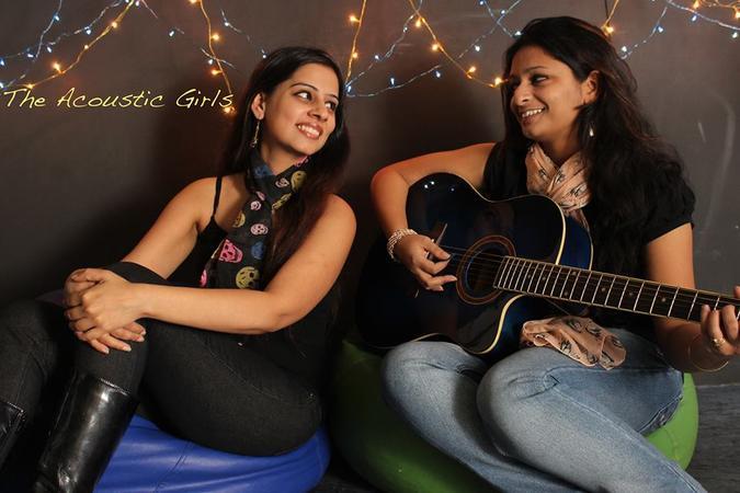 The Acoustic Girls | Mumbai | Variety Arts