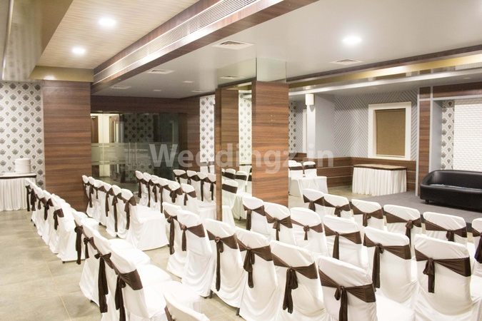 D Wine Restaurant and Banquet Badlapur Mumbai - Banquet Hall
