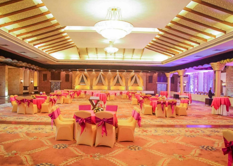 Budget Wedding Venues in Ghaziabad to Celebrate the Best Moment of your Life
